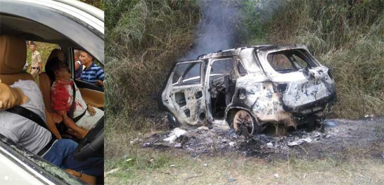 Arunachal Pradesh: Slain NPP MLA retains assembly seat
