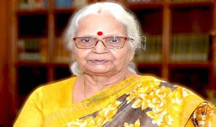 Goa Governor Mridula Sinha extends greetings on Statehood Day