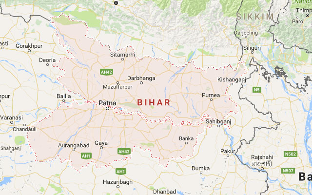 Bihar: Huge consignment of ganja seized from train, one nabbed