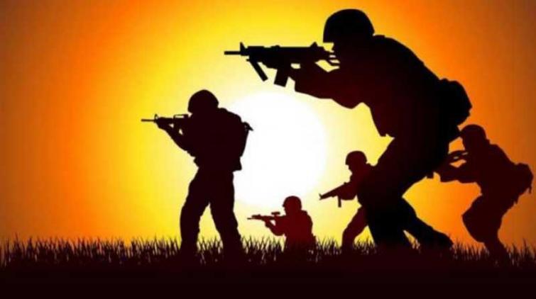 Pakistan violates ceasefire on LoC in Rajouri