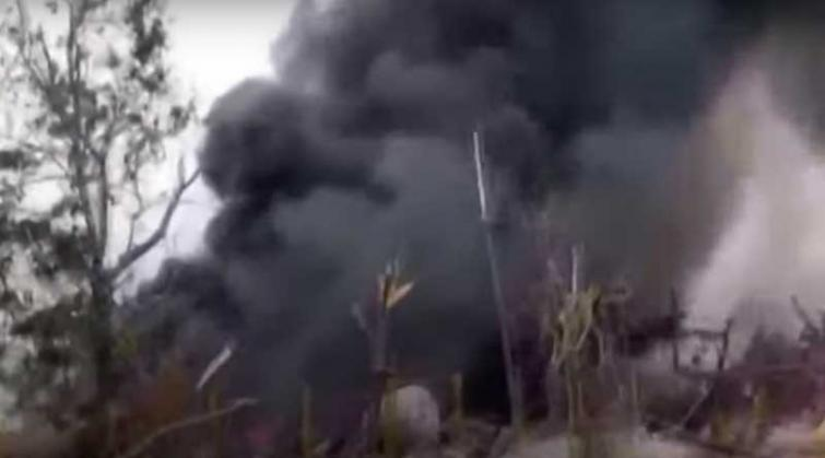 Maharashtra: Explosion at chemical factory in Dhule kills 10