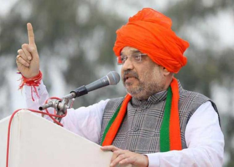 Amit Shah hospitalised, likely to undergo minor surgery