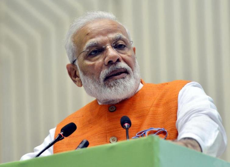 Narendra Modi wishes people Happy Onam