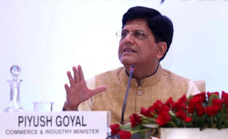 Made a mistake, though 'primary message was lost' says Union Minister Piyush Goyal on Einstein comment