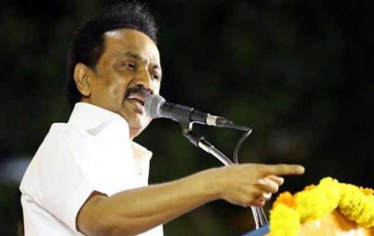 Withdraw the idea: MK Stalin slams Amit Shah for his Hindi push