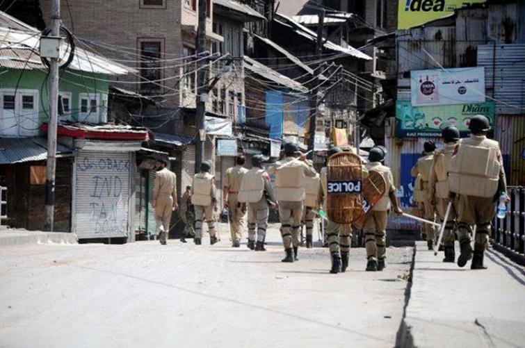 J&K police arrest three Hizb terrorists in Kishtwar killings