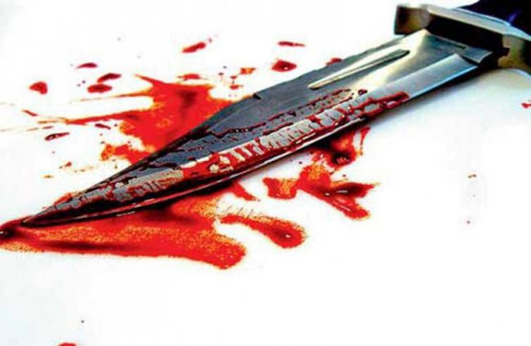Husband murders woman over family dispute in Jammu