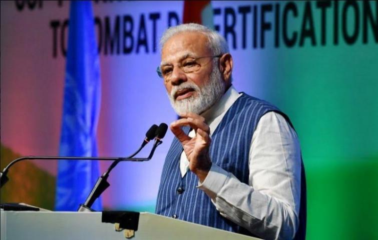 Ayushman Bharat benefitted over 50 lakh people: PM Modi