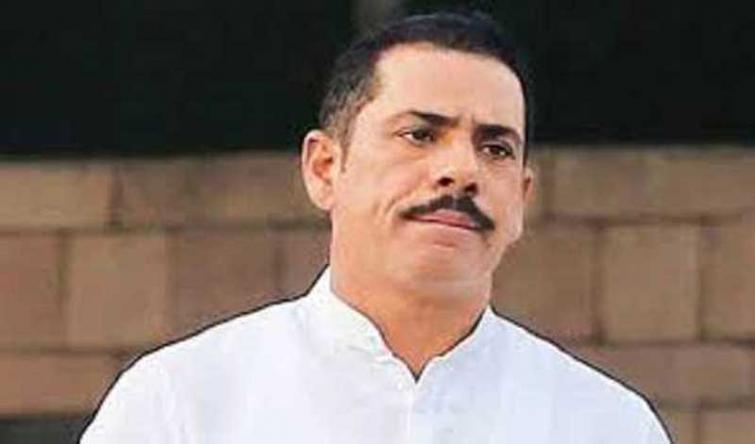 Robert Vadra permitted to go abroad for medical treatment, business issues