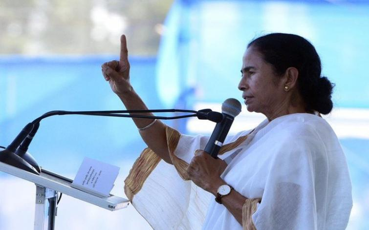 BJP planned to disturb Bengal through 7-phase elections: Mamata Banerjee