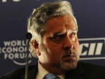 Mumbai court declares Vijay Mallya as fugitive economic offender