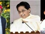 Tejashwi Yadav meets Akhilesh and Mayawati, says BJP will be whitewashed in UP and Bihar