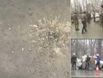 Srinagar: Terrorists throw grenade targeting security forces, three civilians hurt