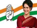 Priyanka Gandhi Vadra enters active politics, gets key role in Congress