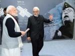 PM Narendra Modi inaugurates Subhas Chandra Bose Museum at Red Fort