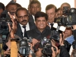 Piyush Goyal presents poll-bound budget addressing distressed farmers and middle-class