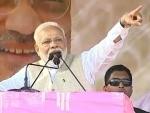 Modi attacks Mamata over Ayushman Bharat, says TMC government against poor