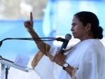 Bengal's leadership infuriated PM Narendra Modi: Mamata Banerjee