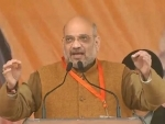 BJP will win 23 seats in West Bengal this year: Amit Shah