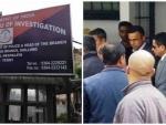 Kolkata CP Rajeev Kumar faces CBI interrogation in Shillong