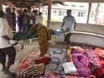 Assam hooch tragedy toll touches 155