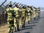 BSF on highest alert on Northern and Western LoC: MHA