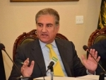 Pak FM Shah Mahmood Qureshi to skip OIC as India is attending