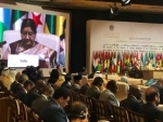 At OIC, India builds pressure on Pakistan for helping terrorists