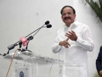 Education we impart must lead to self discovery, enlightenment and awakening of an individual: Vice President Naidu