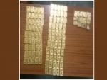 1.1 kg gold seized at airport, 20 passengers grilled