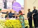 President Kovind presents Swachh Survekshan Awards 2019