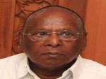 Even Jaya's Ghost will not pardon AIADMK : CM V Narayanasamy