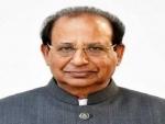 Jagdish Mukhi given additional charge of Mizoram