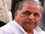 Mulayam Singh Yadav to contest from Mainpuri on SP ticket
