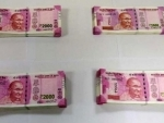 Fake currency; 2 sent to police custody
