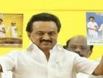#LokSabhaPoll: DMK manifesto promises probe into Rafale aircraft deal