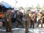 J&K: Three policemen injured in Sopore grenade attack