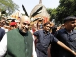 Tripura CM Biplab Deb in Kolkata to address rally with Amit Shah
