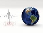 Earthquake jolts India's North East