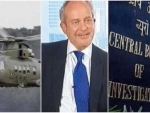 ED files chargesheet in AgustaWestland case, says Christian Michel identifies 'AP' as Ahmed Patel