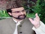 NIA once again summons Mirwaiz Moulvi Omar Farooqto Delhi for questioning in terror funding case
