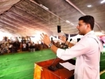 NDA government at Centre failed to keep promises : Congress leader Sachin Pilot