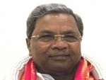 'Ache Din' seen only by rich people of India: Siddaramaiah
