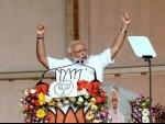 Article 370 hindering development of Jammu and Kashmir: PM Modi