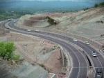 Traffic jams: 2-day ban on civilian traffic irks people on Kashmir highway