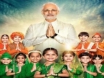 Congress welcomes EC decision to stall release of PM Narendra Modi biopic