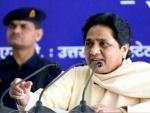 EC serves notices to Yogi Adityanath, Mayawati over 'communal' remark