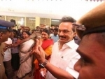 Hope people not influenced by money being distributed by some parties: Stalin