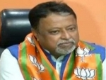 PM Narendra Modi offered to contest Lok Sabha Election from Bengal : Mukul Roy