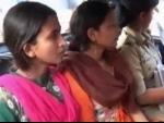 Five Rohingya girls along with a broker on the way to Karimganj arrested along Assam-Tripura border